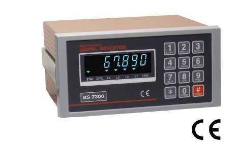 Bongshin BS-7300称重显示仪表