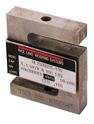 称重传感器RL20000SS-500Lb