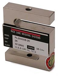 美国RiceLaKe L20000B-10K 称重传感器