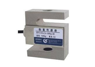 称重传感器H3-C3-50kg-3B