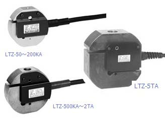 LTZ-A高精度载荷传感器