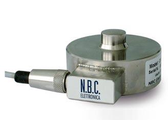NBC CM称重传感器