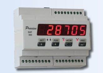 Pavone Sistemi DAT 400称重变送器