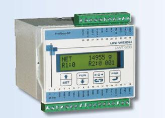 Pavone Sistemi UWT 600称重变送器