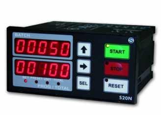 SENECA S20N-1-ST控制器