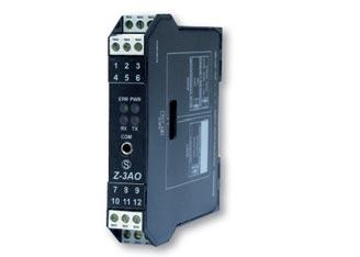 SENECA Z-4TC输入模块,Z-4TC输入模块