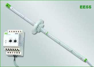 E+E EE55暖通空调用风速开关