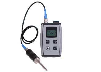 Hansford Sensor HS-630振动计