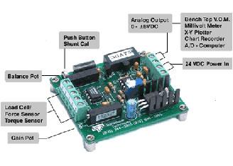 Transducer Techniques 仪表 tmo-1-24