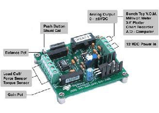 美国Transducer Techniques称重仪表 tmo-1