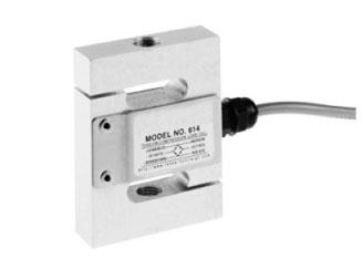 Tedea-Huntleigh 614 S型称重传感器