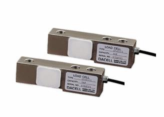 韩国Dacell称重传感器CP