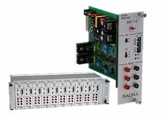 韩国Dacell放大器DN-AM110