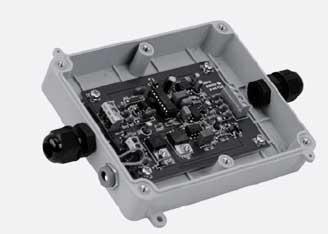 Transcell C&V信号放大器