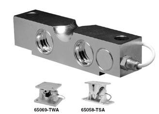 Sensortronics(STS) 65058S剪切梁式称重传感器