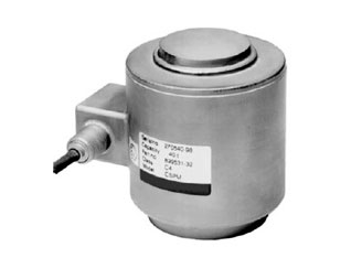 Revere CSP-M柱式称重传感器