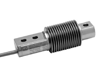 HBM Z6波纹管称重传感器