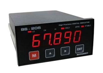 Bongshin BS-205称重显示仪表
