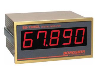 Bongshin BS-7300XL称重显示仪表
