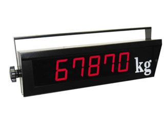 Bongshin BLD-236大屏幕显示器