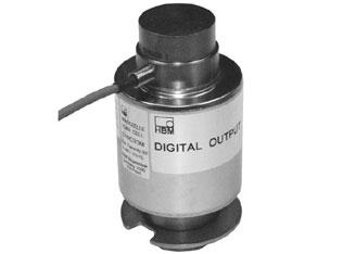 德国HBM数字传感器 C16I称重传感器