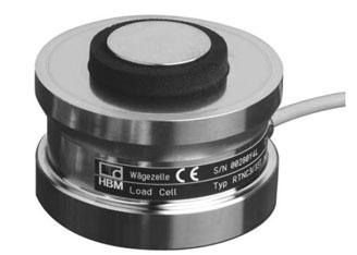 HBM RTN扭环式称重传感器