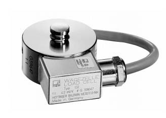 HBM C2扭环式称重传感器