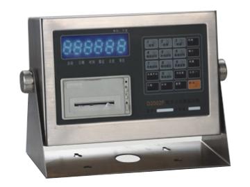 D2002E电子称重仪表