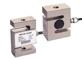 瑞士METTLER TOLEDO称重传感器 TSC