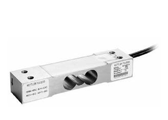 瑞士Mettler toledo称重传感器MT1022