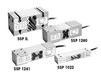 瑞士梅特勒.托利多(METTLER TOLEDO)SSP称重传感器