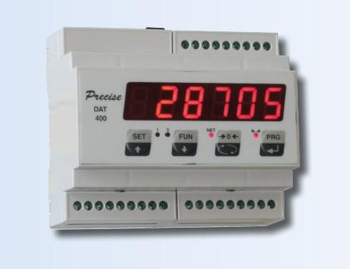意大利PAVONE重量变送器DAT400