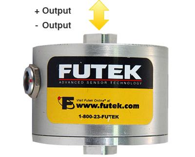 美国FUTEK称重传感器