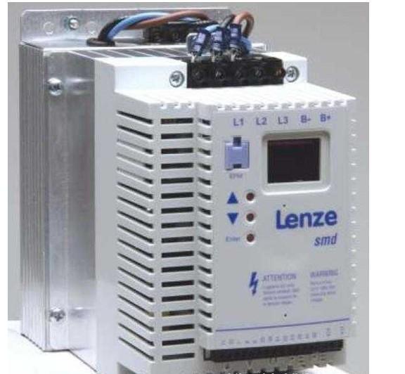 德国伦茨lenze变频器