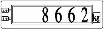 8662-1000大屏幕显示器