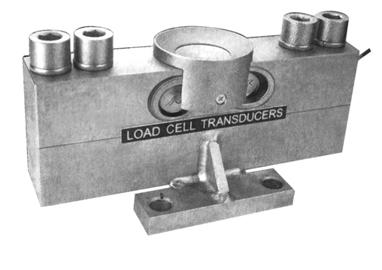 桥式称重传感器QS-50t