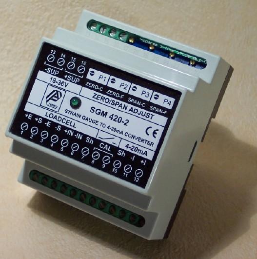 荷兰PENKO称重显示器GM420