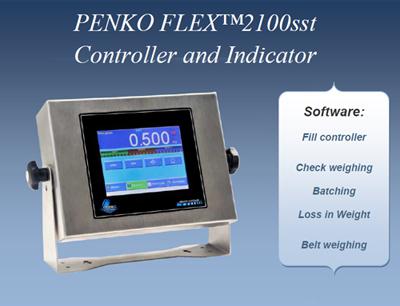 荷兰FLEX2100控制器/指示器