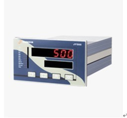 JY500A4配料定量控制器