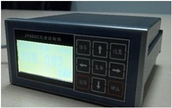 JY500C1定量包装控制器