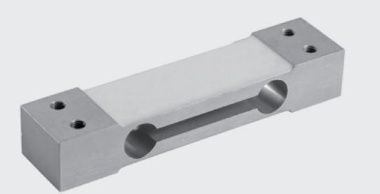 美国TRANSCELL称重传感器FAK-3kg