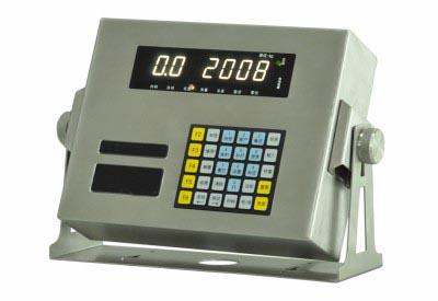 D2008电子称重仪表