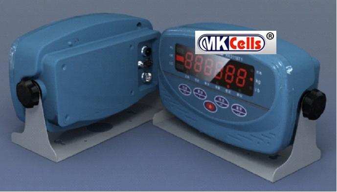 XK3118T1台秤仪表
