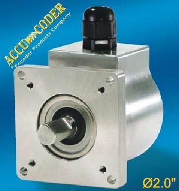 美国EPC不锈钢系列编码器