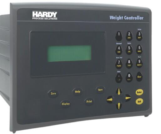 美国HARDY称重控制器HI3030系列