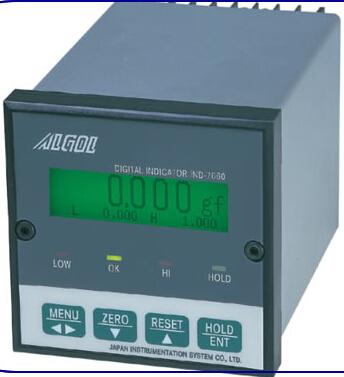 台湾ALGOL数据指示器IND - 7660