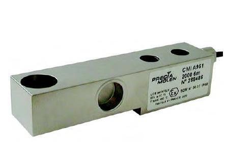CMIA951-2000KG 原装进口