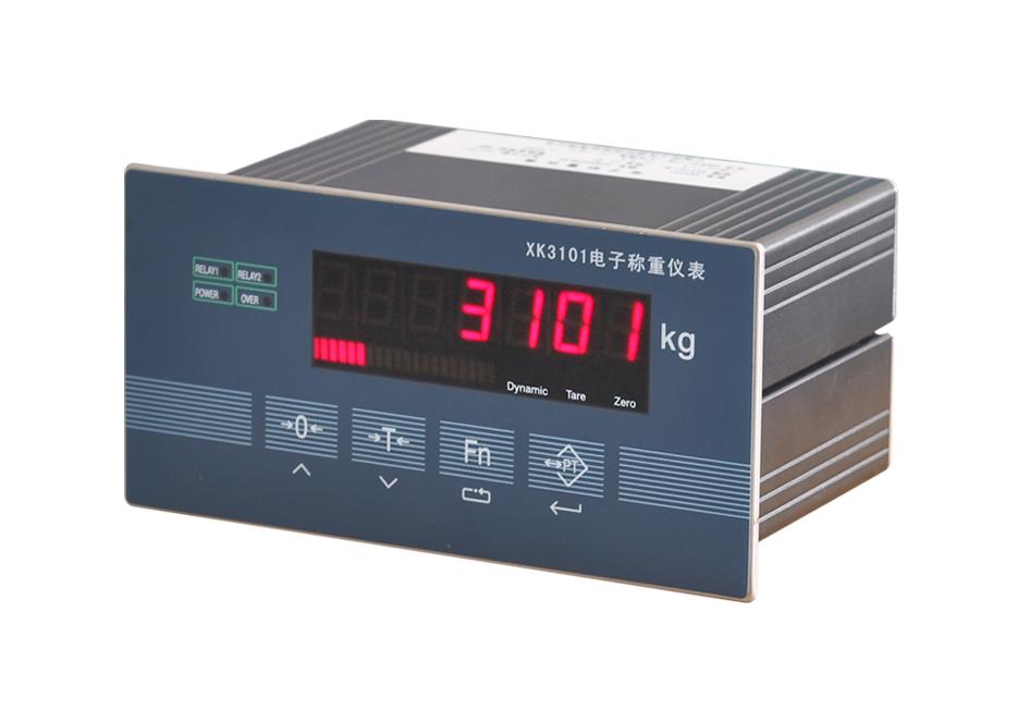 XK3101称重显示器