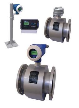 HMF-Series电磁流量计