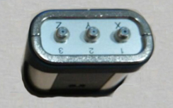 VP-26C振动信号放大器